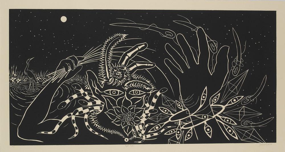 Night  Vision, 1991
