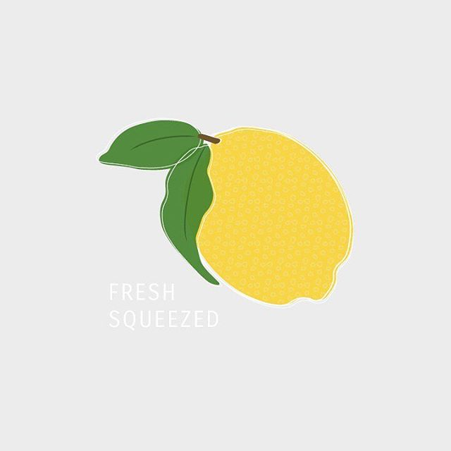 SUMMER VIBES PALS! 🍋 Also just wanted an excuse to use this emoji! 🍋