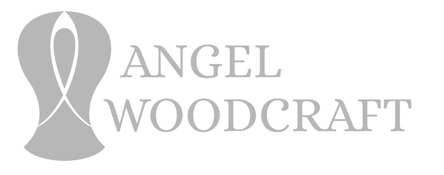 Angel Woodcraft Lovespoon Symbols Meanings