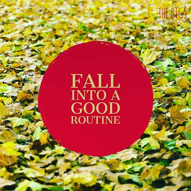 Fall isn't just for hot cider, pumpkin spice, and apple picking (even though we love all of those things!). It's also about taking the time to readjust our routine and get the most done. With school, activities, and part time jobs it's easy to lose track of our goals. Take some time to get your calendar organized and keep your career planning in mind! #careers #choosegetdo #futureisbright