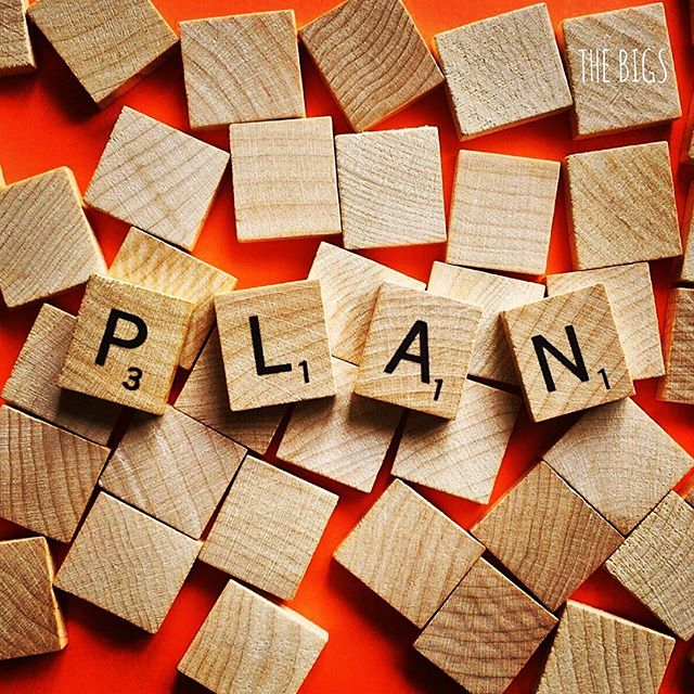 Making a plan is a big part of being successful in your career. Start your students early by bringing The Bigs to your school! Ask us about our new career plans that are helping students choose, get, and do a great job! www.thebigsproject.com