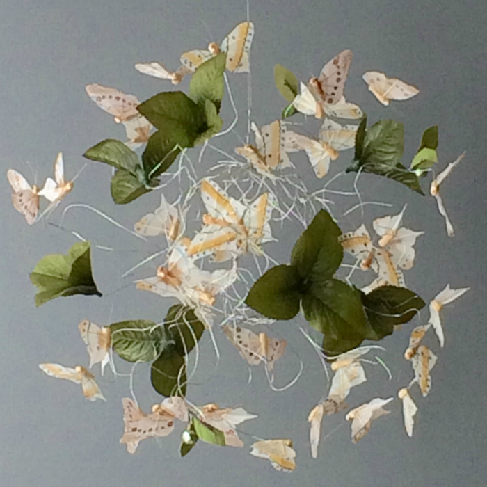 Nature Inspired Mobile with Leaves.png