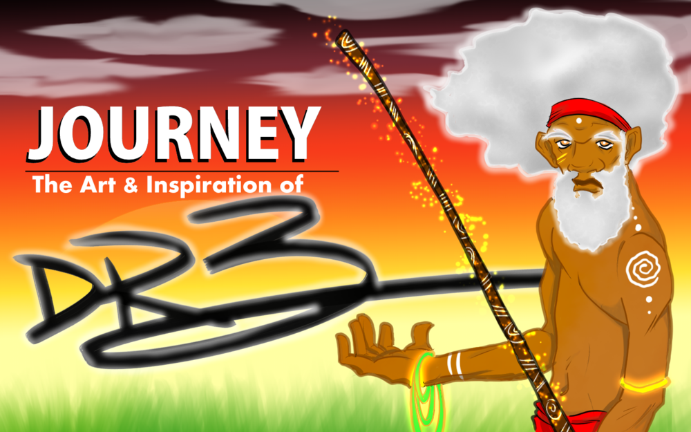 Journey: Art & Inspiration