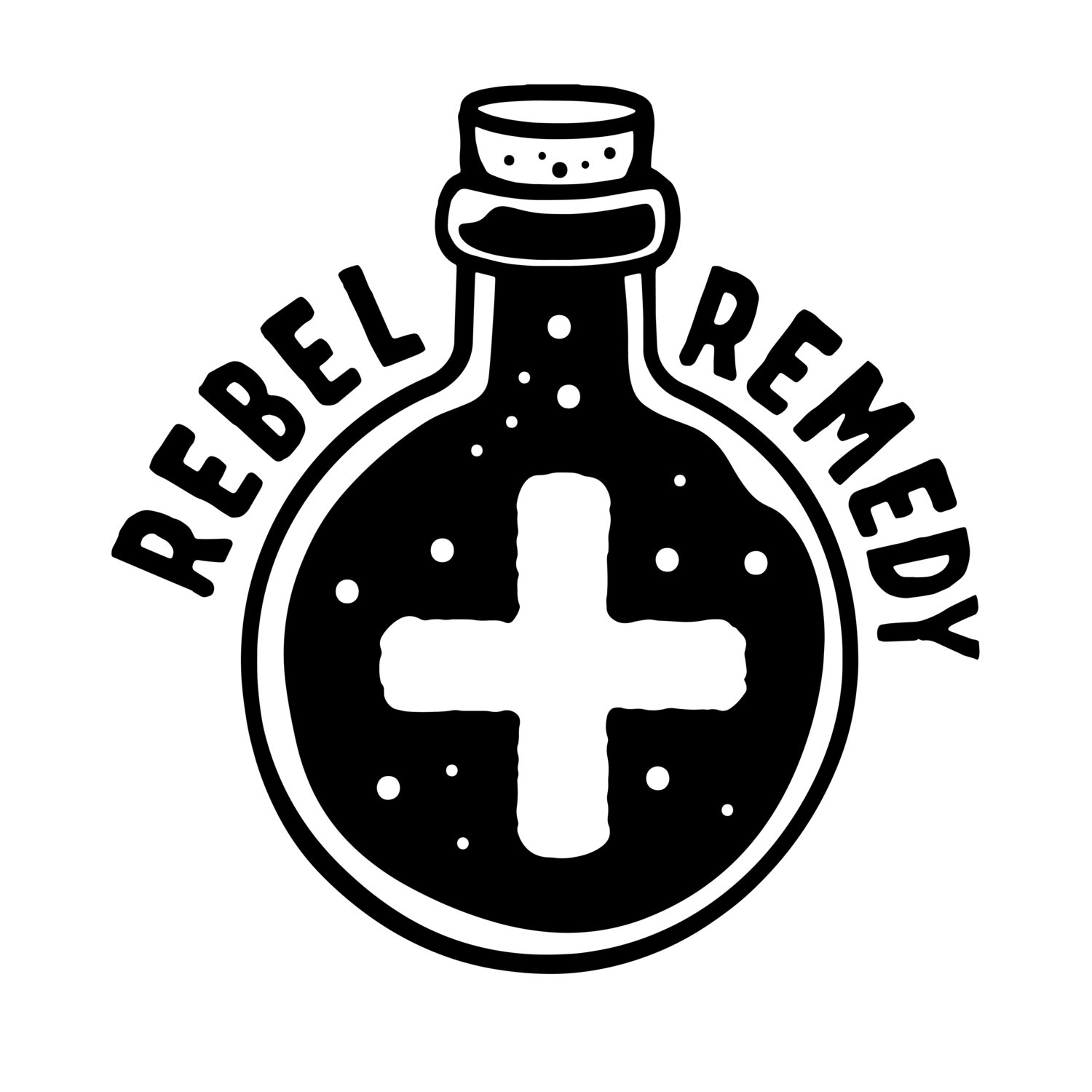 Rebel Remedy