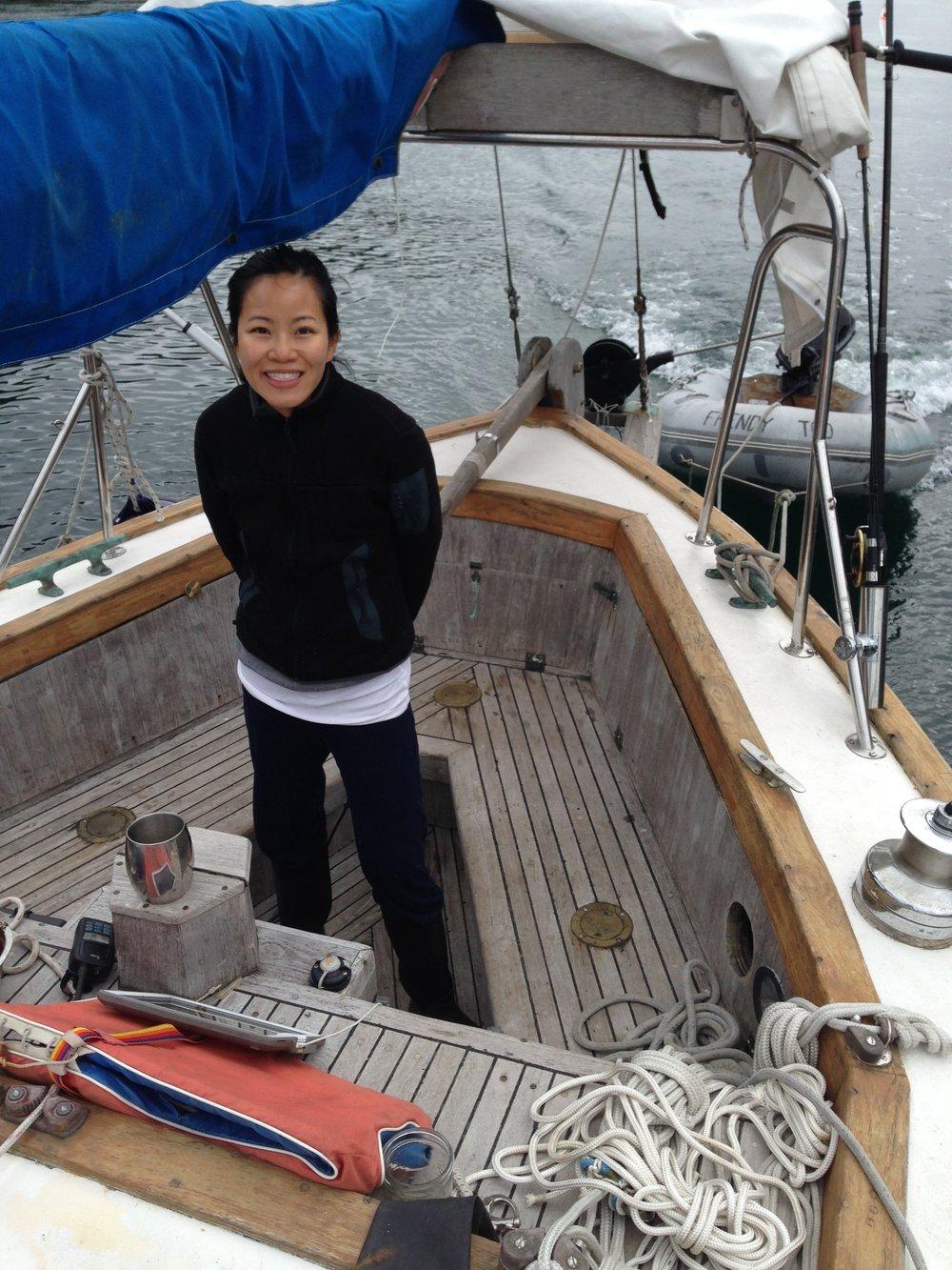 Mo sailing.JPG
