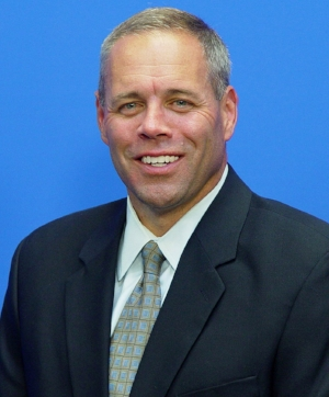Connecticut Department of Correction Commissioner Scott Semple.