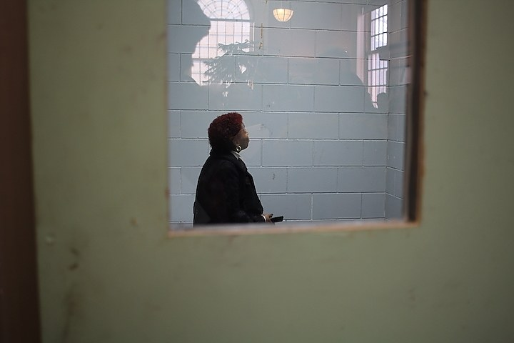 Credit: MARKESHIA RICKS PHOTO  http://www.newhavenindependent.org/index.php/archives/entry/solitary_confinement/