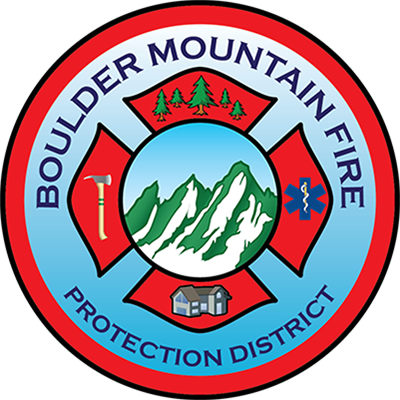 Boulder Mountain Fire Mitigation Crew