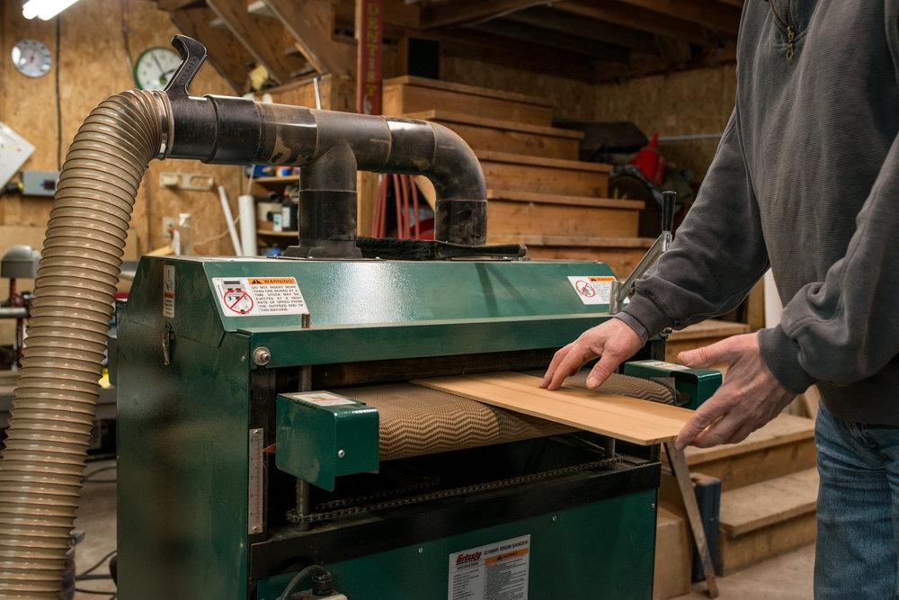 Custom handmade guitars workshop,construction and wood.
