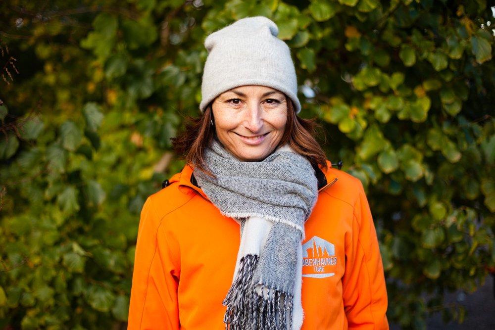 Tanja Smed