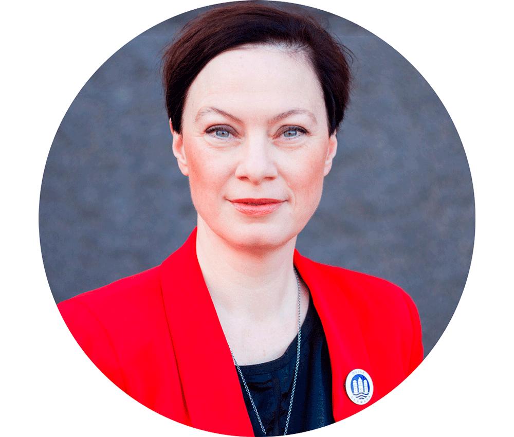 Anne Holst Thorsner