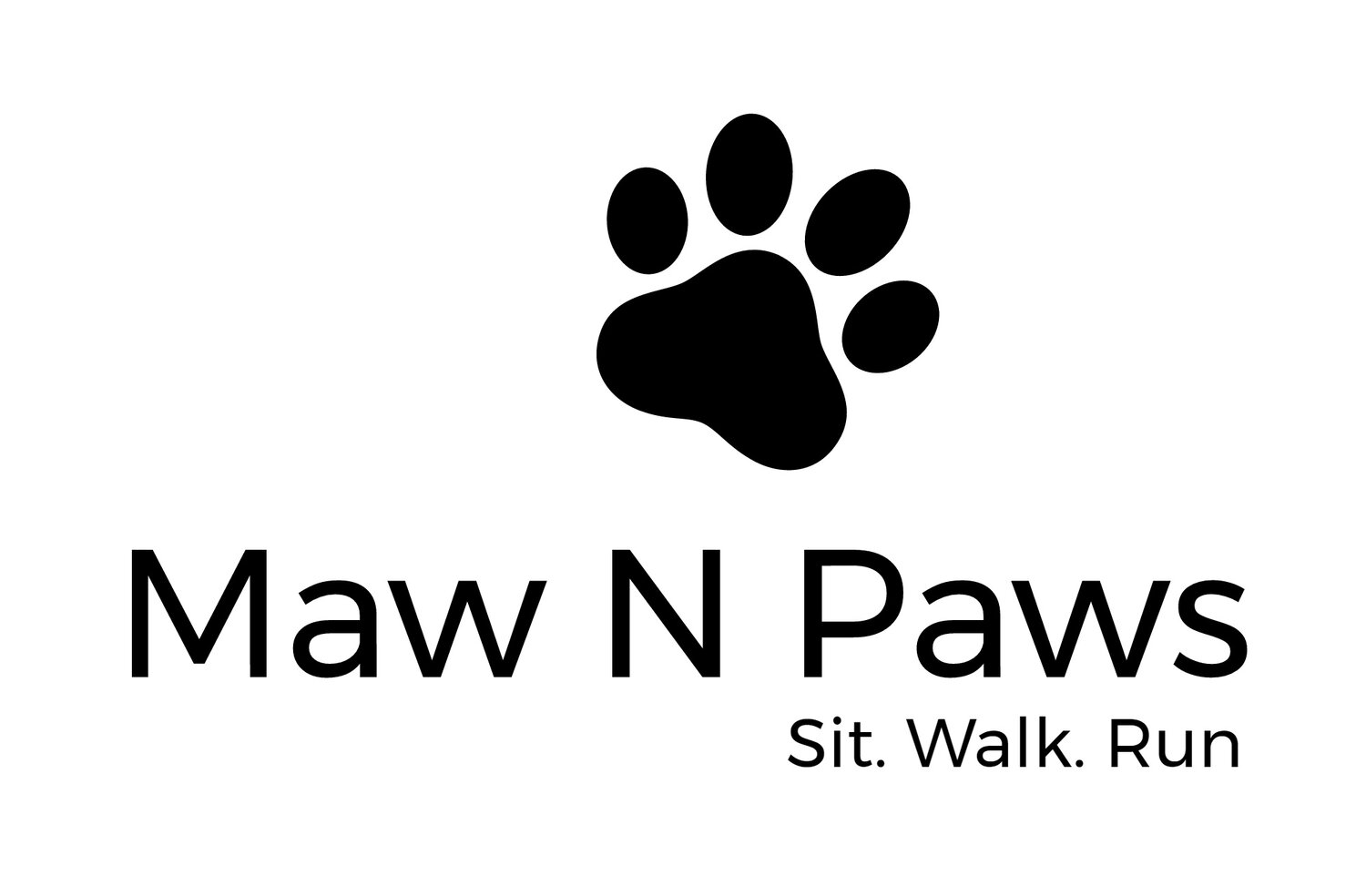 Maw and Paws