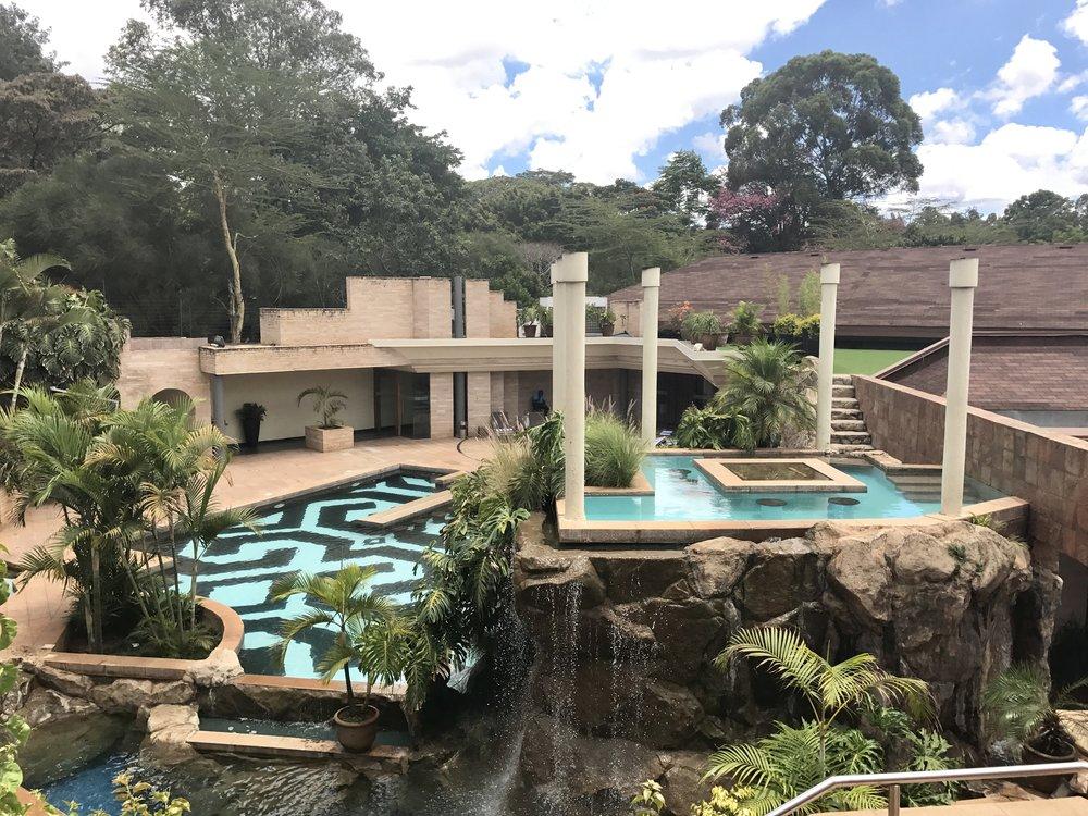 Tribe Hotel- Nairobi, Kenya