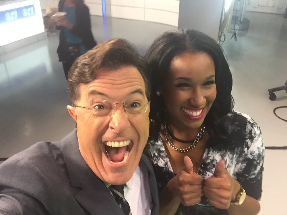 Stephen Colbert (2015)