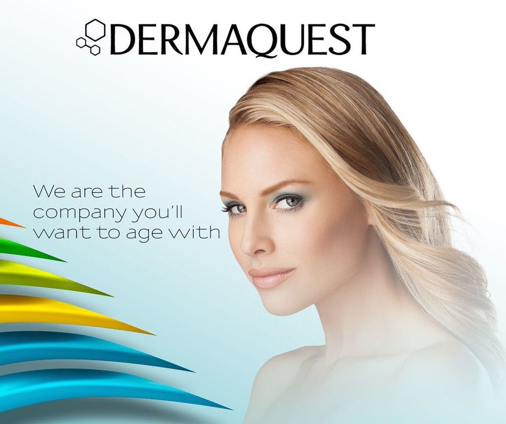 Dermaquest (Exclusive) - Our products and formulations incorporate the highest industry standards. Quality control is our highest priority and is ensured by professional estheticians and chemists who are dedicated to the long-term success of our brand