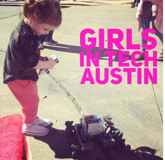 Girls in Tech Austin