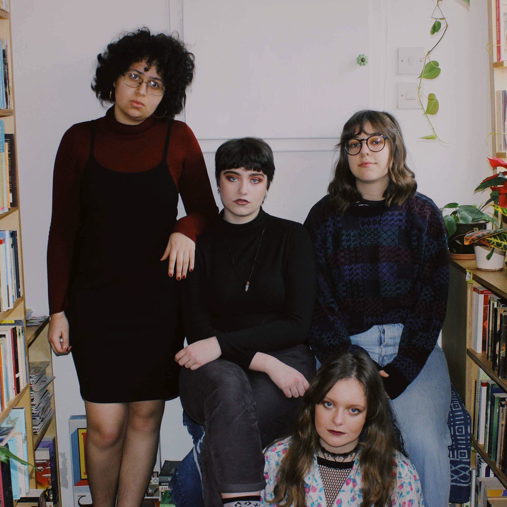 Photographed for State's Faces   by Zoë Holman
