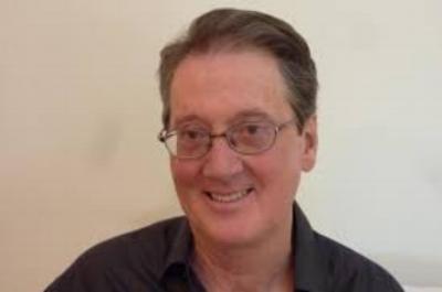 Luc J.A. Mougeot