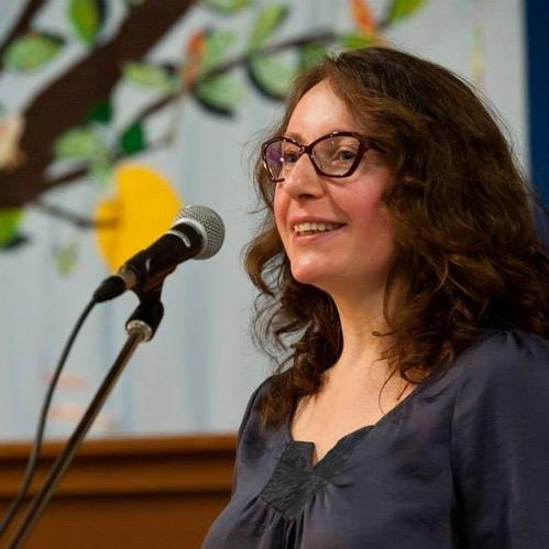 Dr. Elena Chernikova