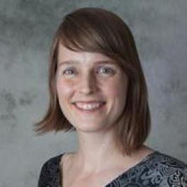 Samantha McGavin