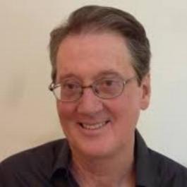 Dr. Luc J.A. Mougeot