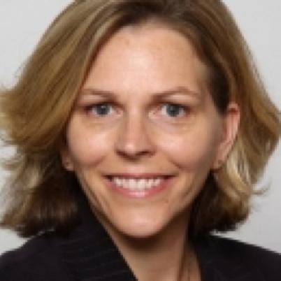 Dr. Rebecca Tiessen