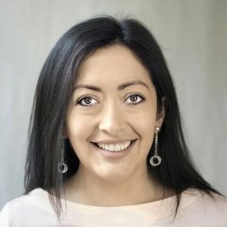 Andrea Ordóñez