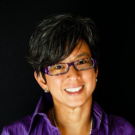 Ann Mei Chang
