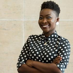 Debbie Owusu-Akyeeah