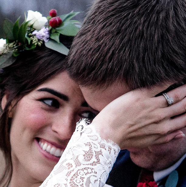 Laura + Drew - Click to view gallery