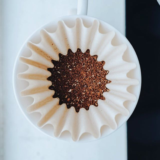 If we figured out a way to make coffee filters better, we can do it for our air filters. #belief