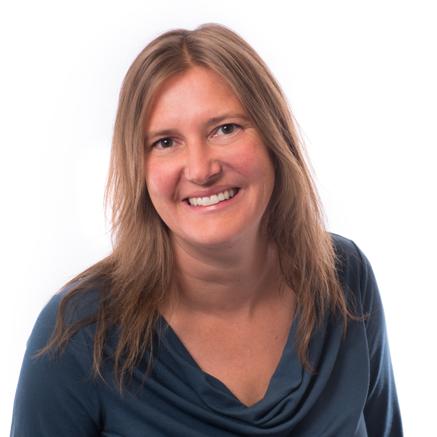 Dr. Amanda Malone - Keynote & Panelist -