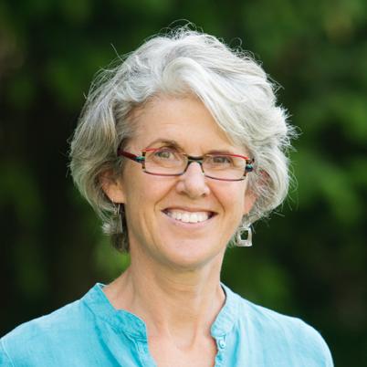 Dr. Kathryn Gillis - Keynote -
