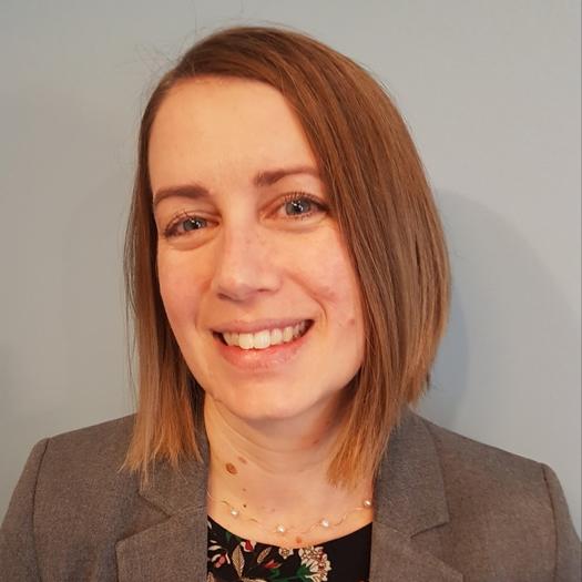 Dr. Lindsay Frehlick - Panelist -