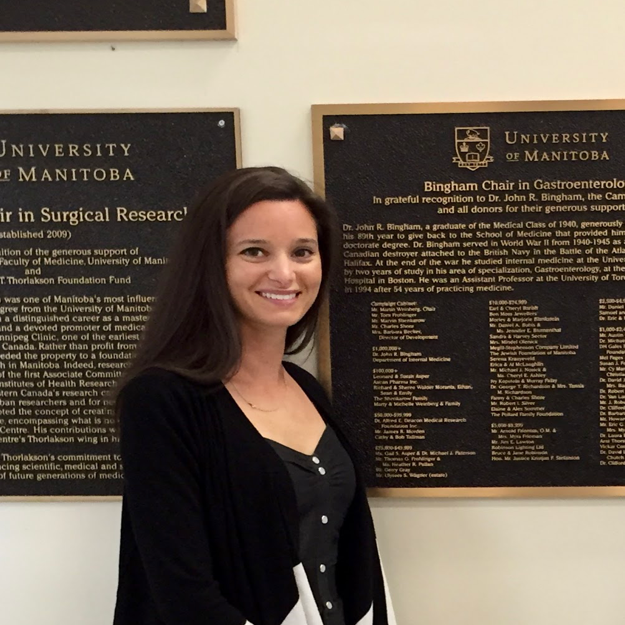 Dr. Allison Bingham - Panelist -
