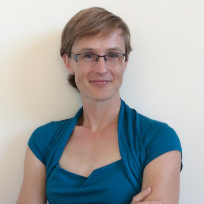 Dr. Sara Ellison - Keynote -