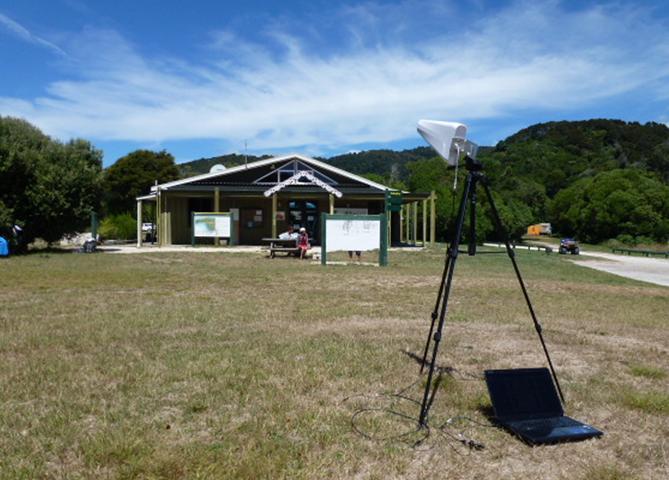Totaranui Case Study Cellutronics Mobile Coverage New Zealand improve reception.jpg