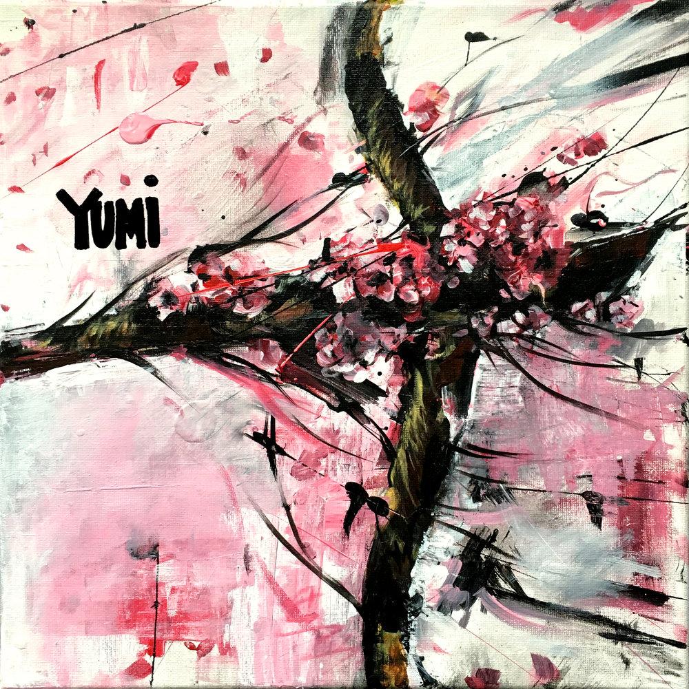 """Yumi"" (2018)"