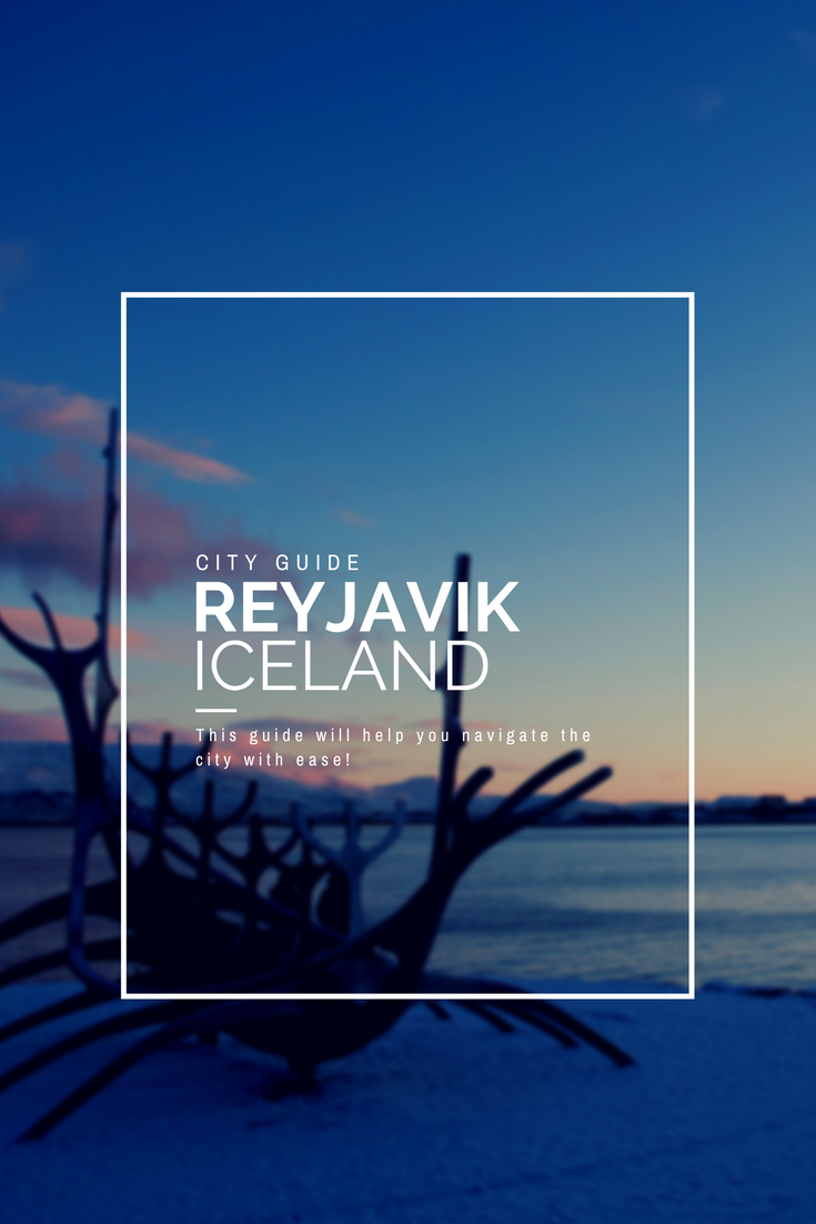 All of the best things to do and see in Reykjavik, Iceland