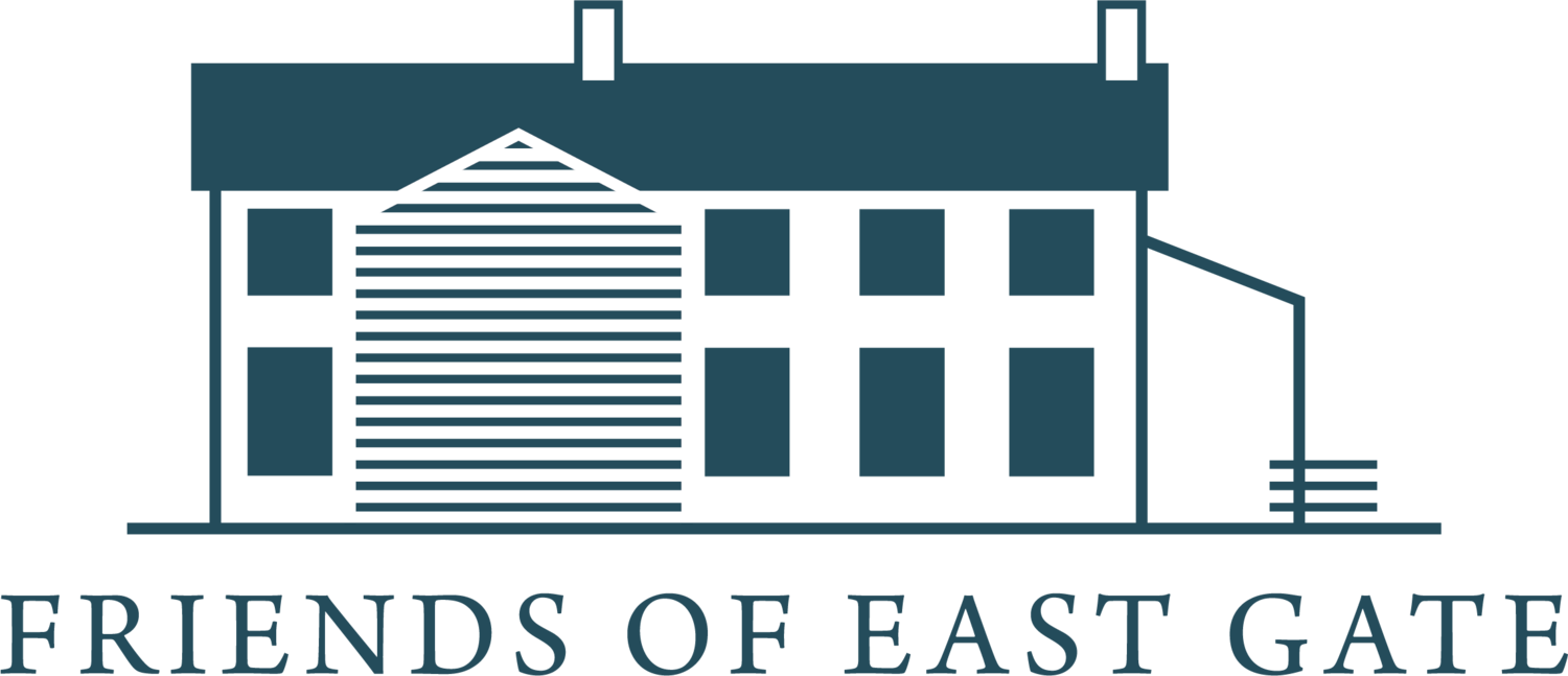 Friends of East Gate