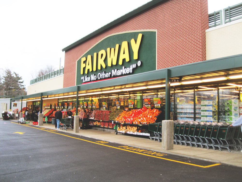 FAIRWAY MARKET