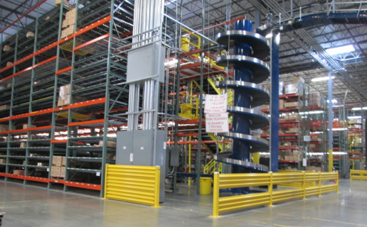 PETCO DISTRIBUTION CENTER