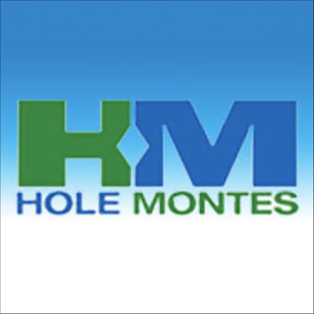 Hole Montes - Site Engineering