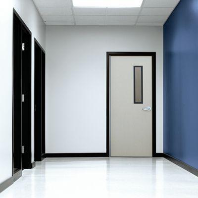 Frp Architectural Fiberglass Amp Aluminum Doors Secure