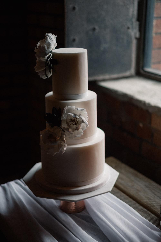 Cake by Marie Antoinette