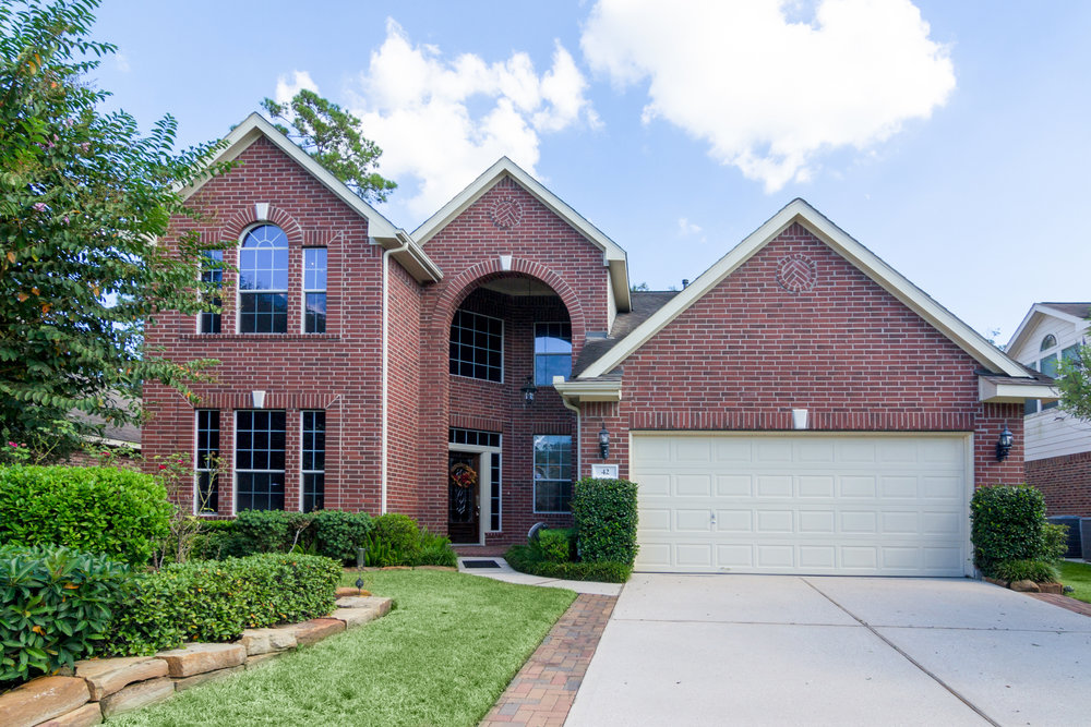 42 Raindance, The Woodlands