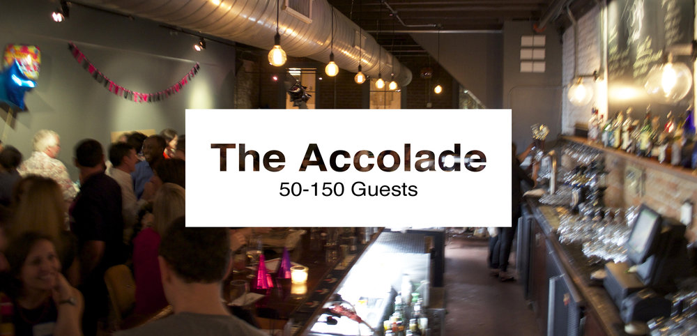 The Accolade Event Space