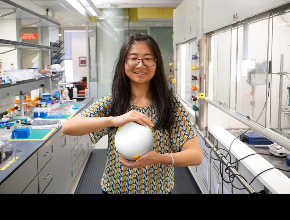 Zhe Gong - Graduate Researcherzg478@nyu.edu