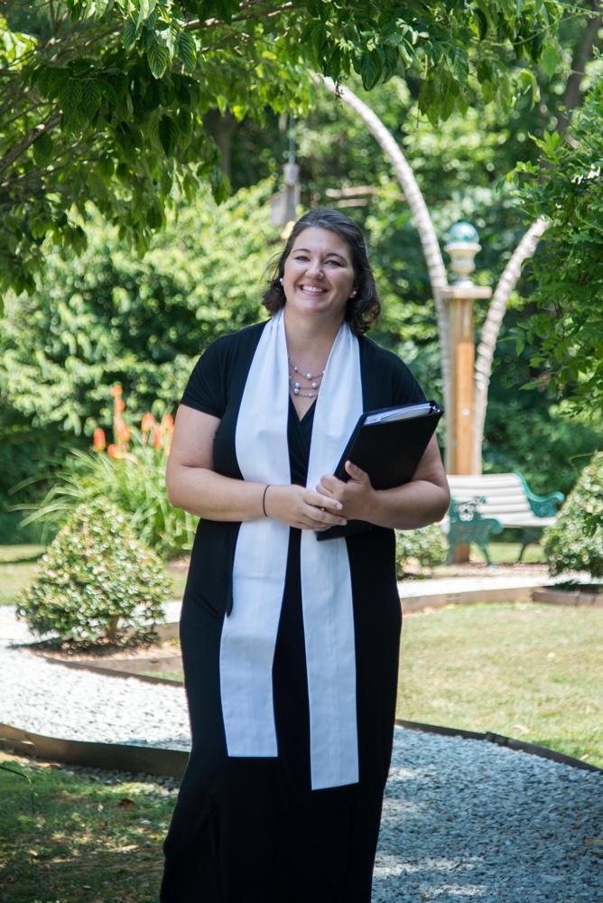 Katherine Edwards of Ceremonies By Katherine.