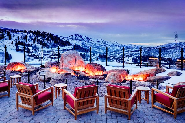 Park City — photo: St. Regis